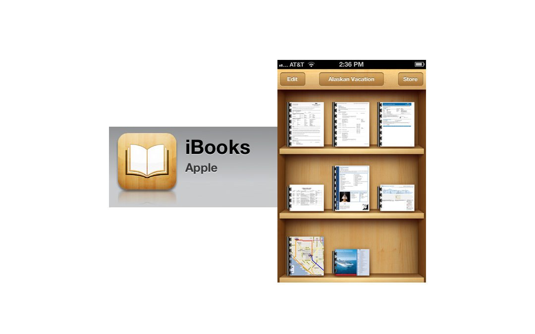 Using an iPhone / iPad for Document Storage